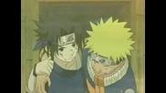 Naruto - Sasuke - Listen