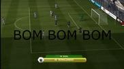 Bom Bom Bom!!! Ronaldinio-awesooome goal