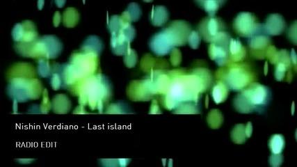 Nishin Verdiano - Last Island