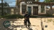 Assassins Creed Black flag Част 3 без (коментар)
