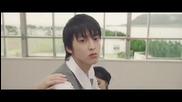 Цял клас японски момичета се превръщат в момчета