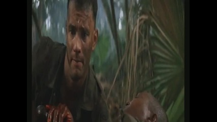 Forrest Gump - Vietnam War - Hd + Bulgarian Subtitles