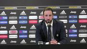 Italy: Higuain aims to prove his worth following €90m move to Juventus