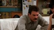 Приятели - сезон 2, еп.24, бг аудио, Последен епизод на 2-ри сезон