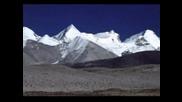 Oliver Shanti - Spring In Lhasa