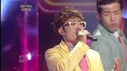 120602 Ulalasession - G. Cafe - Immortal Song 2