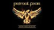 Primal Fear - The Man (that I Dont Know)