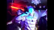 new Central Side - Ръцете на тавана live club lollipop