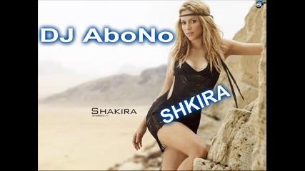 Shakira Ft Pitbull & Don Omar New Song 2014