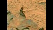Откриха живот на Марс !?