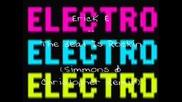 Erick E - The Beat Is Rockin (simmons & Christopher Remix)