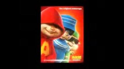 Alvin And The Chipmunks - Bebot