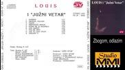 Louis i Juzni Vetar - Zbogom, odlazim (Audio 1988)