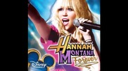 Hannah Montana - Ill Always Remember You (full)