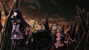 Kalafina - Magia ( Mahou Shoujo Madoka Magica Ending Theme ) ( с бг превод )