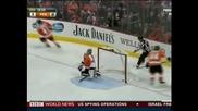 """Нова загуба за """"Филаделфия"""" в НХЛ"""