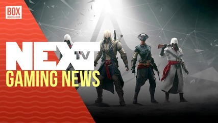 NEXTTV 019: Gaming News