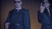 Pitbull - Rain Over Me ft. Marc Anthony (official hd video)