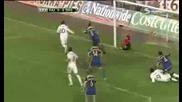 06.06 Казахстан - Англия 0:4 Уейн Руни гол