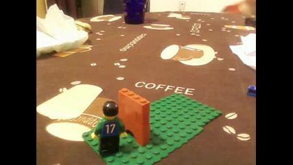 Lego - Проблемът