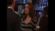 How I Met Your Mother S06e11