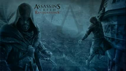 Full Assassin's Creed Revelations Soundtrack