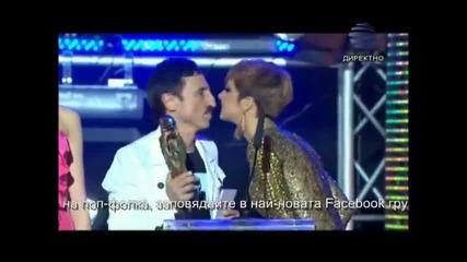 Певица на 2010 !! Г А Л Е Н А !!