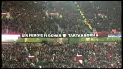 Beckham back to Old Trafford
