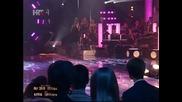 Goran Karan - Ne moren bez nje - live