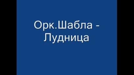 Орк.шабла - Лудница