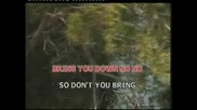Christina Aguilera - Beautiful - Karaoke