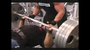 Bodybuilding - Extreme Motivation