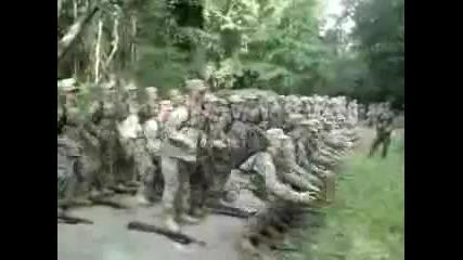 Смешна армия