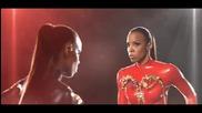 Kelly Rowland Ft. David Guetta - Commander (супер качество)