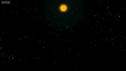 Най - Големият Вулкан в Слънчевата Система! - Планета Земя
