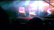 Любэ - Позови меня (юбилеен концерт в София 09.11.2009)