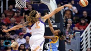 Marriage Mired in Controversy Brittney Griner Files Motion to Annul