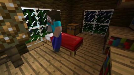 Minecraft 1.2 update - Unofficial trailer