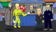 JOE HART to Liverpool Man Utd Arsenal Transfer Market 3