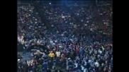 Завръщането на The Undertaker, конфронтация с The Big Show | Wwe Smackdown 23. January 2003