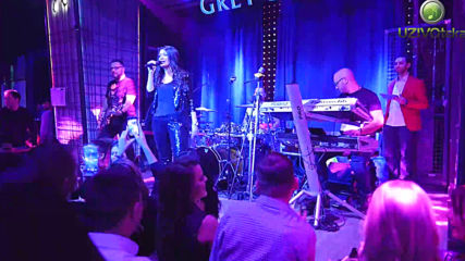 Mix 3 - Andreana Cekic Rich Band - Club Gotik - Live