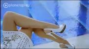 2012 Траяна - Чaстен случай (official Video)