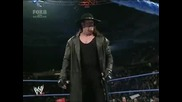 Undertaker Vs Mr.Kennedy Survivor Series 2006