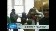 Баклава - Не Филм, А Реалност (репортаж по Канал1 - 10.01.2008)