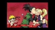 Naruto dvoiki- Summer Love
