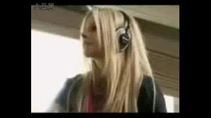 Avril Lavigne - Реклама