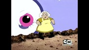 Courage the Cowardly Dog S4ep10 Last of the Starmakers