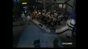 Adriano Celentano - Angel - Live