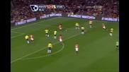 Dimitar Berbatov Best Goals and Skill 2009