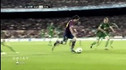 Lionel Messi Fc Barcelona 2010 t0p Player !